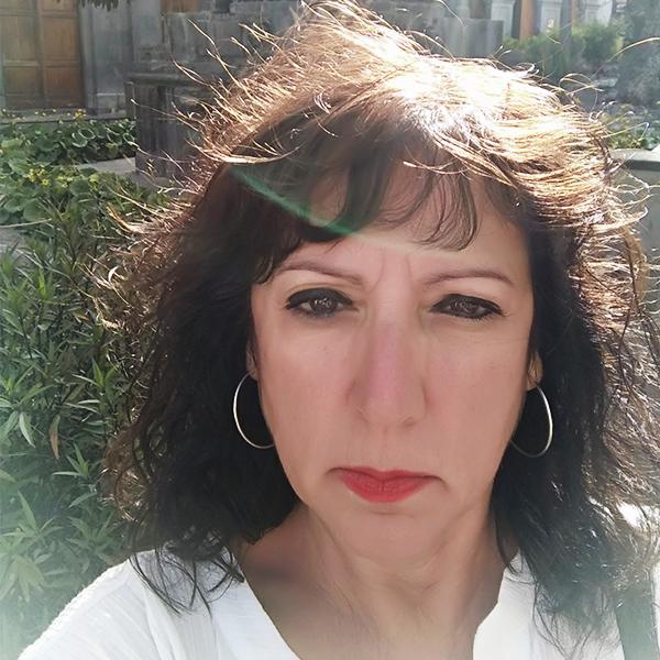 Carmen Láez