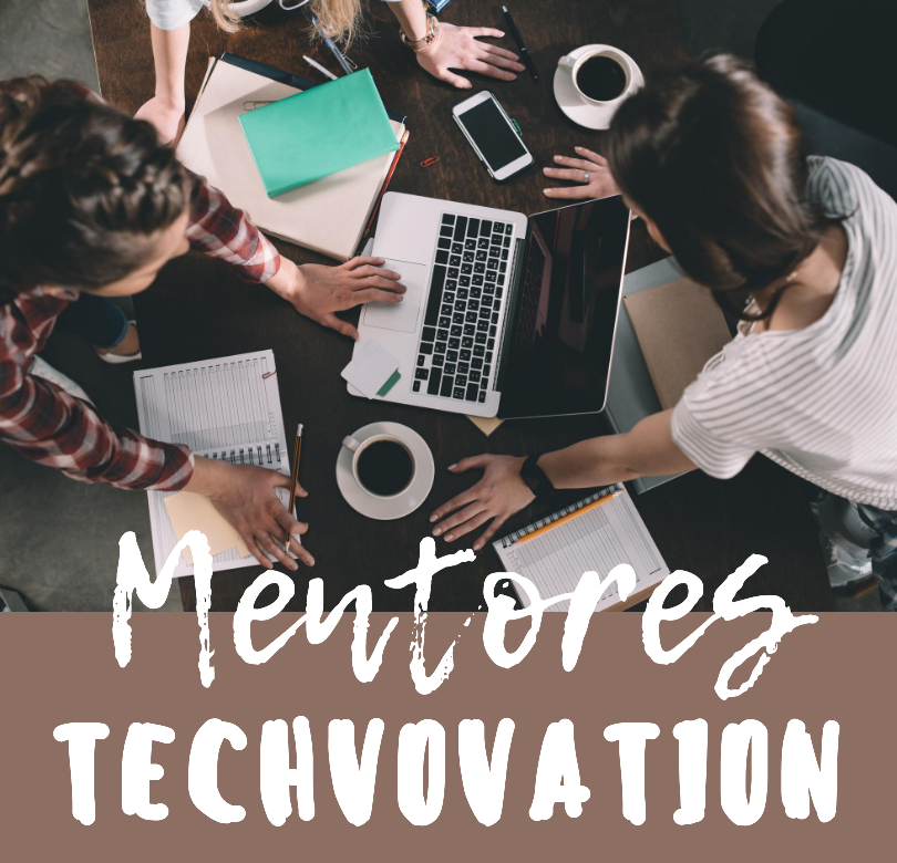 Comunitat de mentores a Technovation
